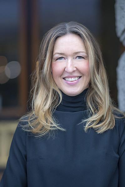 Jenny Hildén