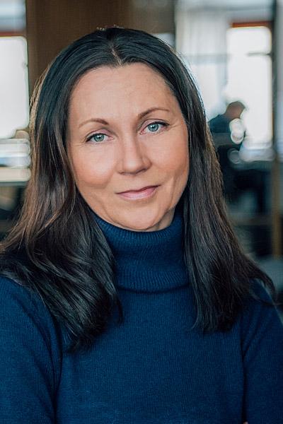 Karin Wannmyr Johansson