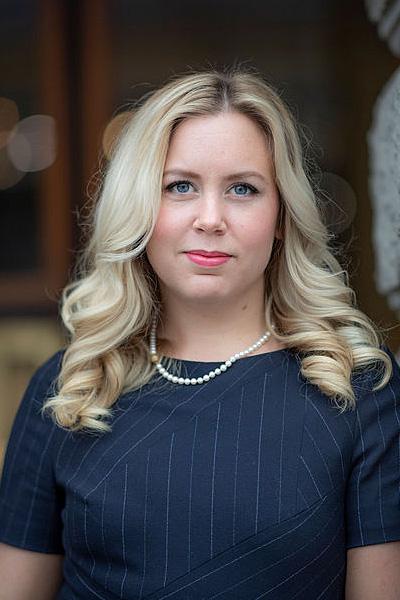 Louise Berlin