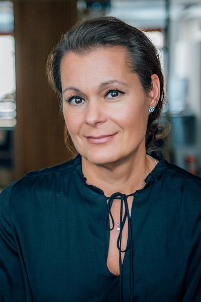 Madeleine Lundström