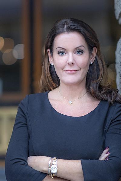 Madeleine Sifvert