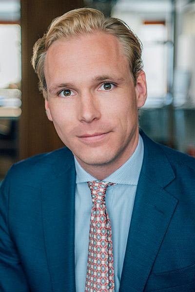 Oscar Norrfalk