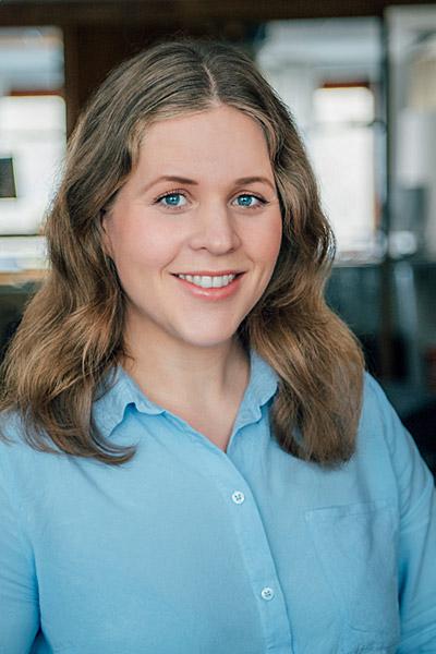 Emma Gillberg