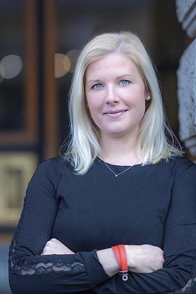 Madeleine Ericson (Kärde)