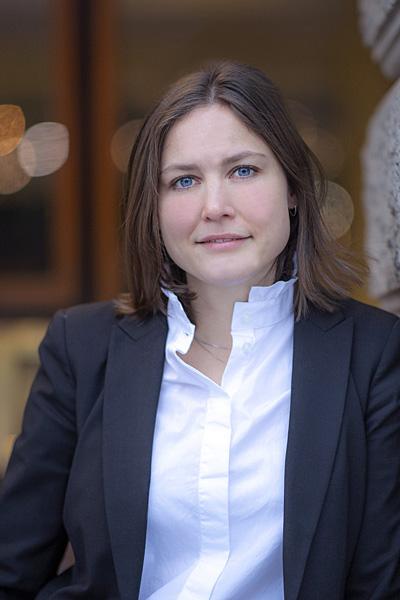 Mikaela Lamrin