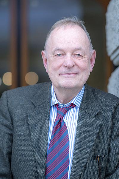 Ulf Stigare