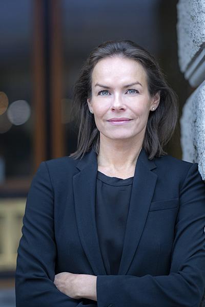 Maria Norrman