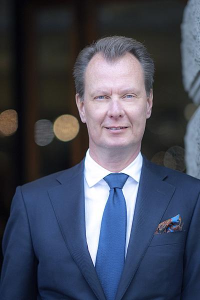 Patrik Essehorn