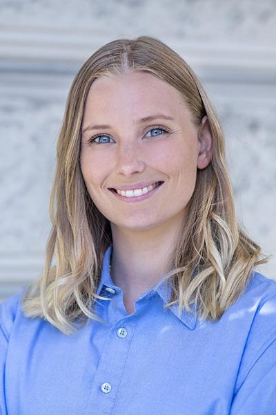 Sofia Nygren