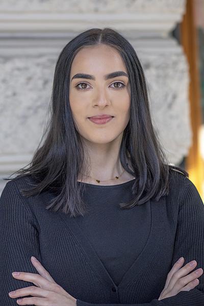 Claudia Perra Morin