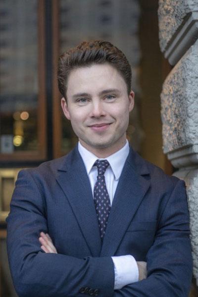 Eric Svenningson