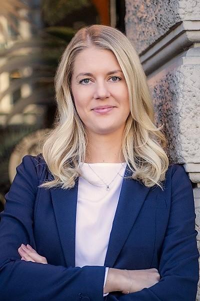 Erika Samuelsson